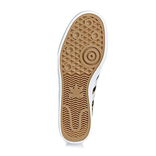Herren Skateschuh adidas Skateboarding Adi-Ease Universal ADV Skateschuhe core black/ftwr white/gol