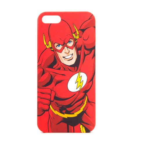 DC comics superman, batman, flash, wonder woman et green lantern iPHONE 5S/5 g coque motif au choix. Flash Charakter, Coques iphones