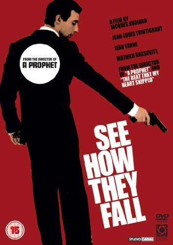Bild von See How They Fall (Regarde les hommes tomber) [DVD] (1994) by Jean-Louis Trintignant