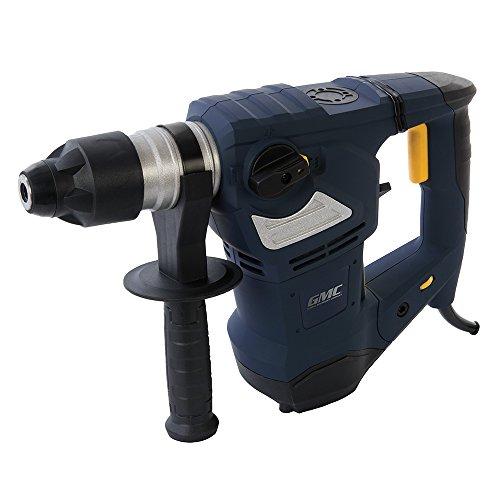 GMC 521106 SDS Plus Perforateur burineur 1800 W