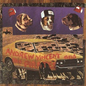 A Short Trip with the Pirates by Andrew Vincent and the Pirates (2001-01-01) - Andrew Short