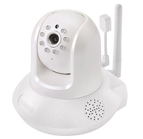 Edimax IC-7113W - Cámara de vigilancia, WiFi