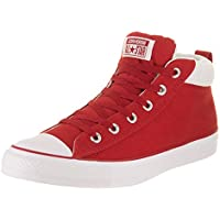 47823cf179a8 Converse Unisexe Chuck Taylor All Star Street Mid Chaussure Décontractée