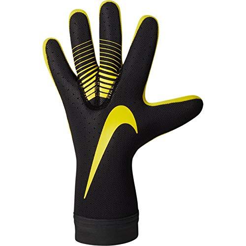 guanti portiere nike Guanti Portiere Nike Mercurial Touch Nero 9