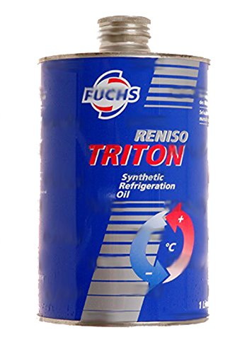 Öl SE 55 Ester für Kompressoren - Fuchs Reniso Triton (POE, 1 l) -