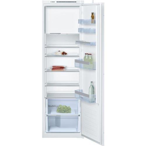 Bosch Serie 4 KIL82VS30 frigo combine - frigos combinés (Intégré, Blanc, Bas-placé, Droite, A++, SN-ST)