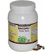 Herbal Hills Bacopa 700 Vegie Capsules - Brain Tonic preisvergleich bei billige-tabletten.eu