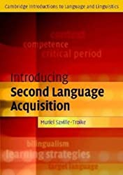 Introducing Second Language Acquisition