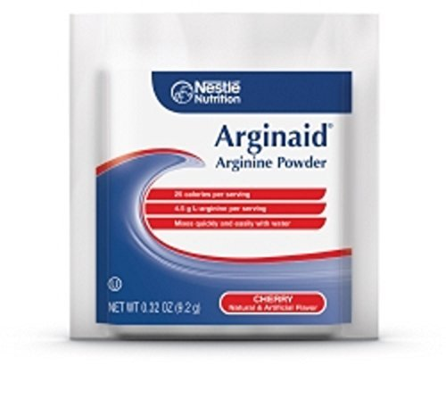 RESOURCE ARGINAID CHERRY 9.2G (BX) by Nestle Healthcare Nutrition