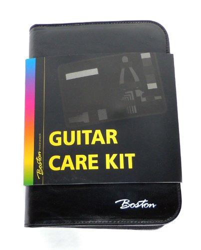 boston-guitar-kit-string-winder-pinces-de-polissage-de-polissage-en-tissu-chaine-de-nettoyage-avec-l