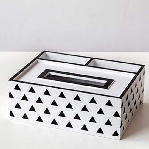 YQCSLS Multifunktions-Behälter-einfaches Zuhause-Speicher-Gewebe-Kasten-Dekoration-Wohnzimmer-Haus