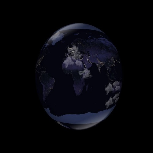 Animated Earth Wallpaper [Download]