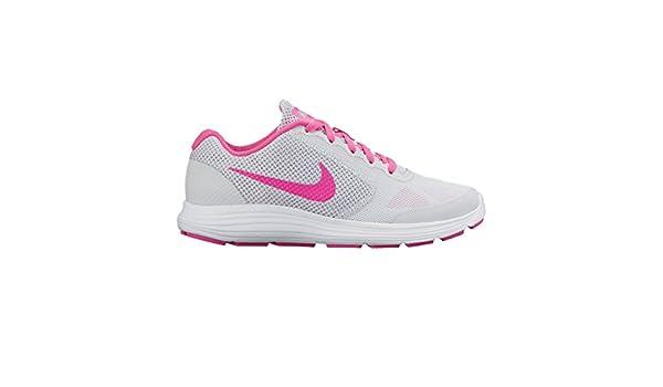 watch 0bd86 6fb42 Nike GrauHellgrau Stoff Größe 37.5 Grau (Grau) Amazon.de Schuhe   Handtaschen