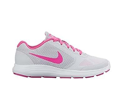 low priced 258e1 63606 Bild nicht verfügbar. Keine Abbildung vorhanden für. Farbe Nike GrauHellgrau  Stoff Größe ...