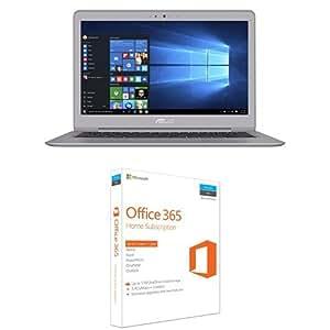 ASUS Zenbook UX330UA-FB025T 13.3 inch Notebook (Intel Core