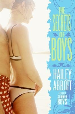 (The Secrets of Boys) By Abbott, Hailey (Author) Paperback on (05 , 2006)