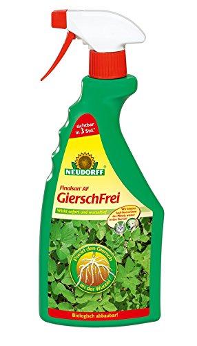Neudorff 494 Finalsan AF GierschFrei, 750 ml