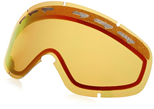 Oakley O2 Linse für Glased ski/Snowboard X-Large bunt - Fire Iridium