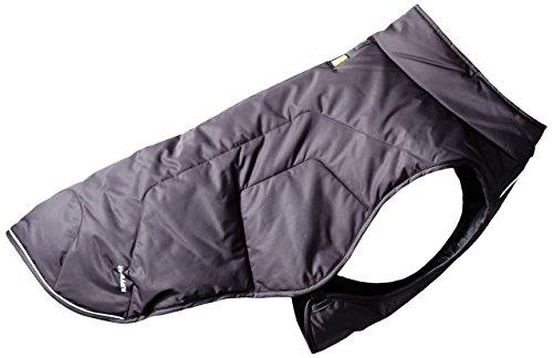 Ruffwear 05601-025L Quinzee Warme Hundejacke, L, grau