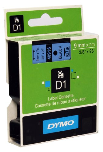 dymo-d1-standard-self-adhesive-labels-for-labelmanager-printers-6-mm-x-7-m-black-print-on-blue