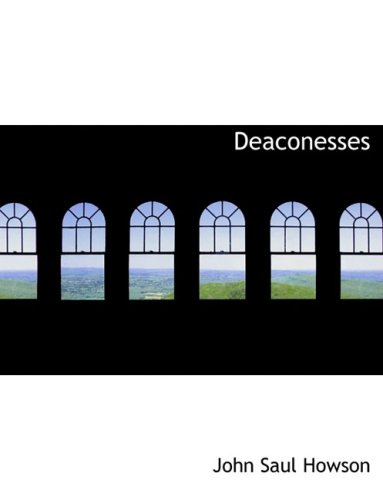 Deaconesses