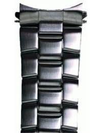 De acero inoxidable Pulsera de reloj Zeno 22 mm Ref, A-MT-SFA-22