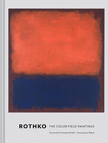 Rothko por Dore Ashton