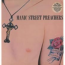 Generation terrorists (1992) [Vinyl LP]