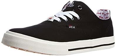 Fila Men's Farli Walk Black  Sneakers -8 UK/India (42 EU)