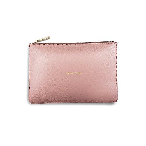 Katie Loxton - La pochette perfetta Pink Taglia unica e6ff3a02841
