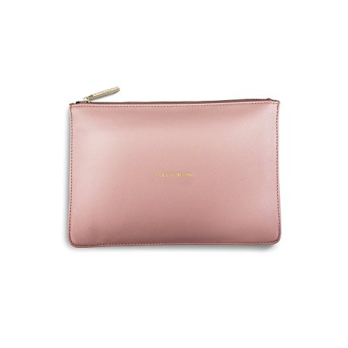 Katie Loxton- La pochette perfetta Pink