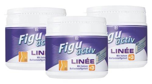 Preisvergleich Produktbild LR FIGUactiv Linée +3 Spar-Set Zwischenmahlzeit