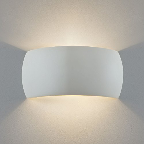 Astro Lighting 7073 Milo 1 Light Ceramic Wall