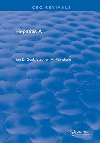 Hepatitis A (English Edition)