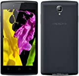 Oppo Neo 5 (Oppo 1201) 16GB Black Mobile