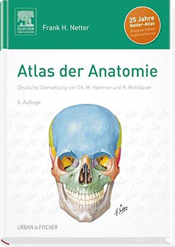 ᐅ Fachbücher Anatomie Test 2018 | Vergleich | günstig kaufen ...