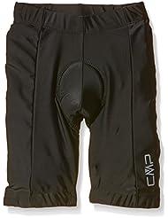 CMP Bike 3c55404t, Pantaloni Unisex Bambini