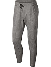 Nike Herren Hose Grau grau