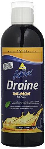 Inkospor ACTIVE Draineur Diurétique - Thé-pêche - 500 ml
