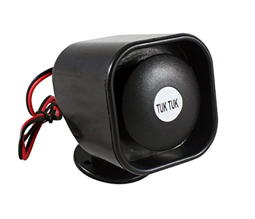 AutoStark Tuk Tuk Reverse Gear Safety Horn For Toyota Etios Liva  available at amazon for Rs.199