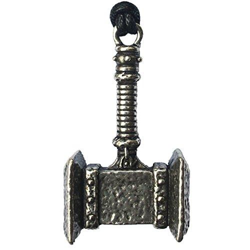 Warcraft Schmuck, Anhänger in Form von Orgims Hammer