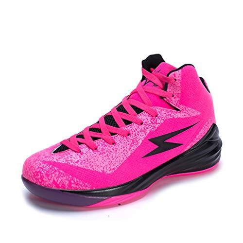 Männer Turnschuhe Outdoor Sports Schuhe High Top Fashion Leichtgewicht Trainer Unisex Basketball Schuhe