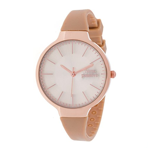 ladies-think-positiver-model-se-w34-medium-rose-strap-of-silicone-color-beige
