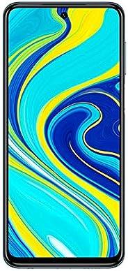 "Xiaomi Redmi Note Smartphone 9S 6GB 128GB 48MP AI Quad Kamera 6,67 ""FHD + 5020mAh Typ18W Schnellladung, Alexa"