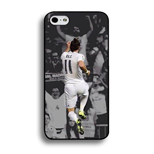 Unique Wonderful Design Hot Soccer Gareth Bale Phone Case Cover for Coque iphone 6 / 6s ( 4.7 pouce ) Gareth Bale Popular,Cas De Téléphone