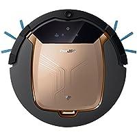 Philips Smart Pro Active FC8832/01 - Robot Aspirador con Control desde APP, 4