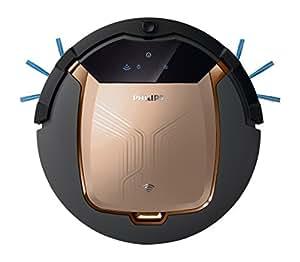 philips fc8832 01 roboter staubsauger kupfer. Black Bedroom Furniture Sets. Home Design Ideas