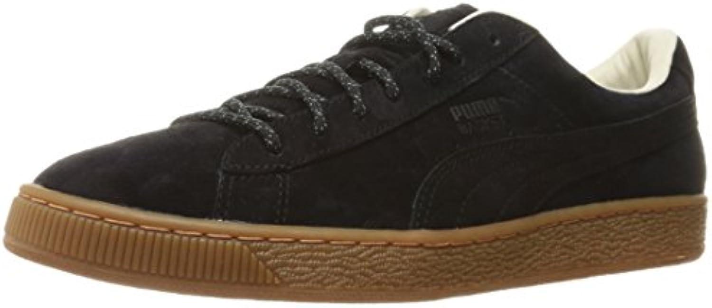 Cestino da uomo uomo uomo Classic Winterized Fashion scarpe da ginnastica, Puma nero, 13 M US   Trendy  a92eed