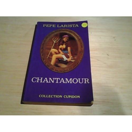 Chantamour