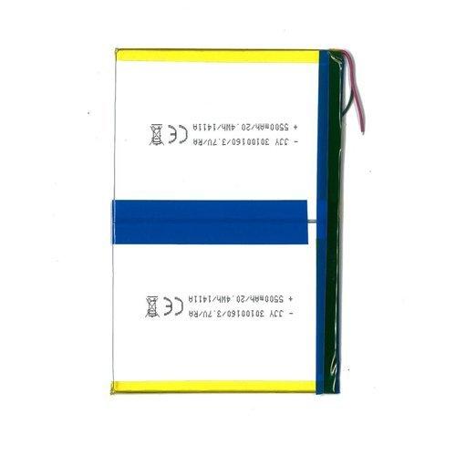 Ricambi Mediacom 1 Batteria M-1BAT1050 5500mAh per Smart Pad S2